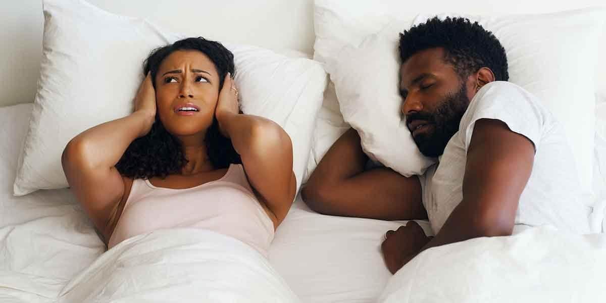 Snoring, Sleep Apnea, and Obesity